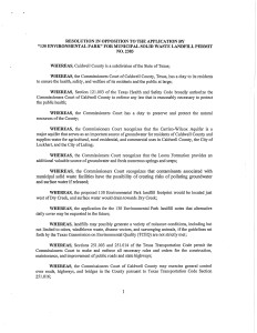 Resolution Opposing 130 Env Park-1